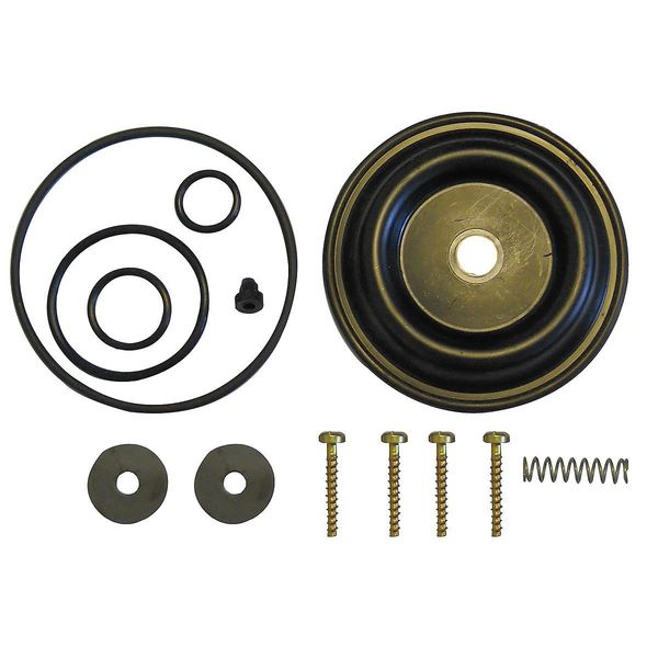 Solo Diaphragm Pump Repair Kit 0610406-K