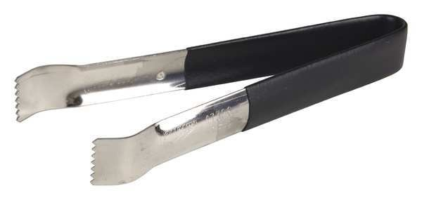 Zoro Select Pom Tongs, KoolTouch(r), 6 in., 20 ga. SS 47326