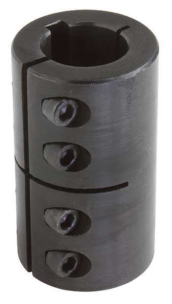Dayton Coupling, Rigid Steel 3ZN61