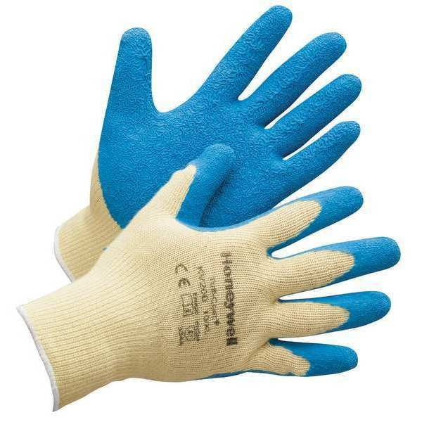 Honeywell North Cut Resistant Coated Gloves,  2 Cut Level,  Natural Rubber Latex,  XL,  1 PR KV200-XL