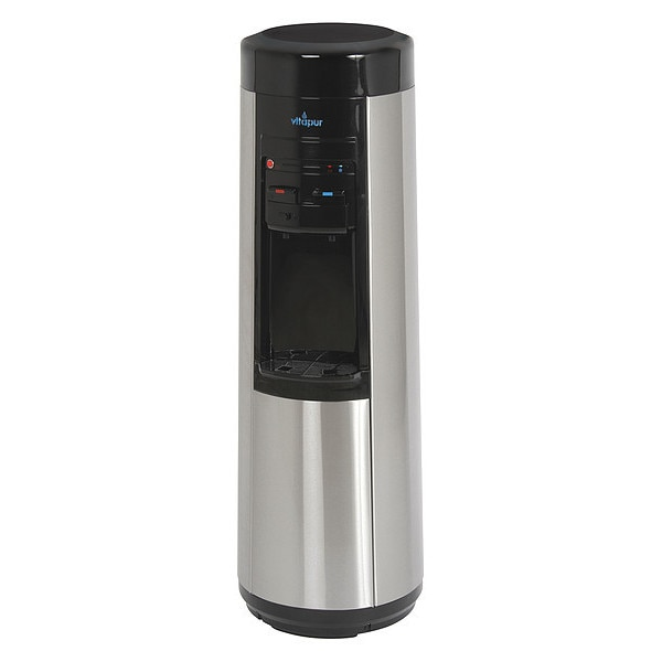 Vitapur Water Dispenser, Point of Use (H, C, R) VWD9506BLS