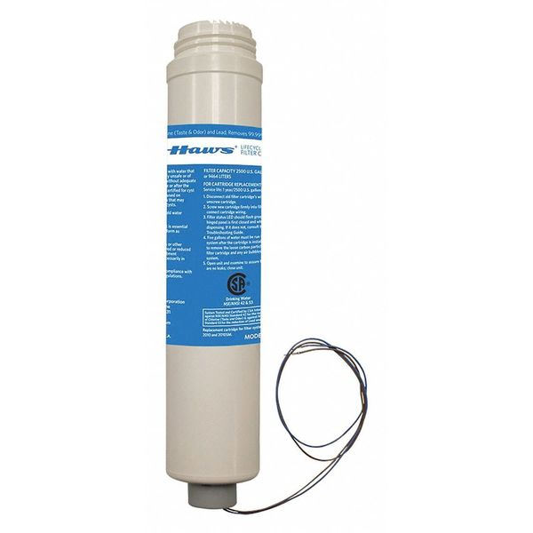 Haws Hydration By Haws Replacement Filter 6423