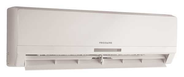 Frigidaire Ffhp302wq2 732 00 28000 Btu Mini Split Heat Pump Indoor Unit Zoro Com
