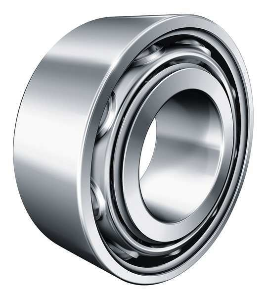 Fag Bearings Angular Contact Ball Bearing, 8300 rpm 3209-BD
