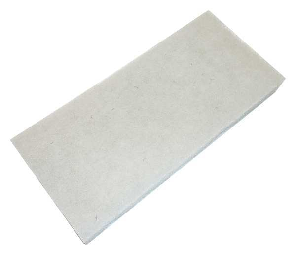 """Unger Scrub Pad, Polyester, 9-3/4""""L OPS20"""