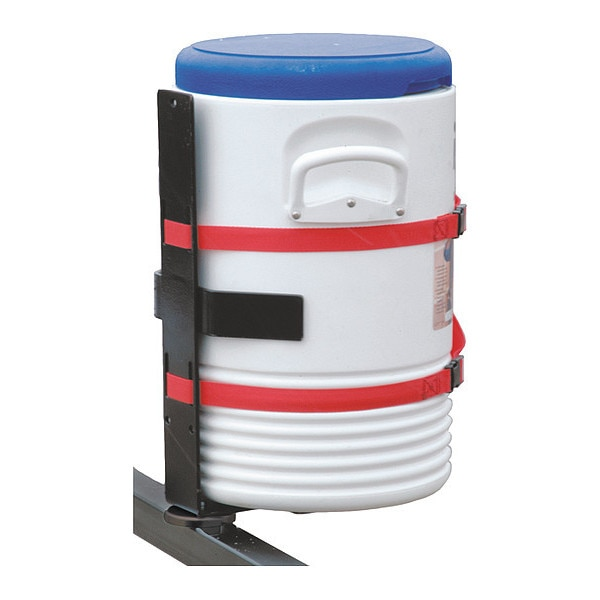 Buyers Products Water Cooler Rack LT25