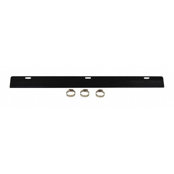 Buyers Products Ladder Rack Wind Deflector Kit 1501193
