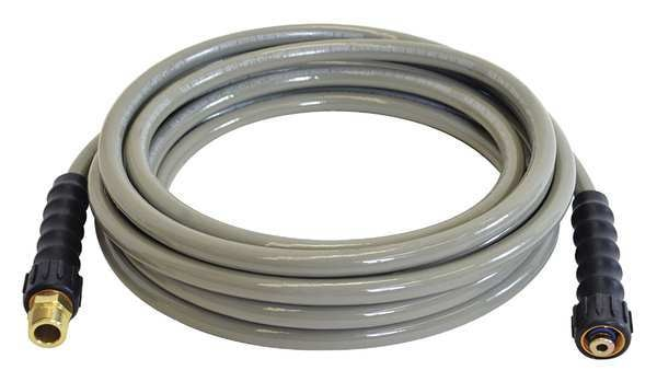 Simpson Cold Water Hose, 5/16 in. D, 25 Ft 40225