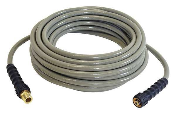 Simpson Cold Water Hose, 5/16 in. D, 50 Ft 40226