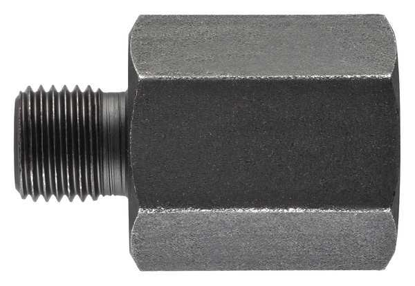 Milwaukee Small Angle Grinder Adapter, 1-5/8 in. L 49-56-7103