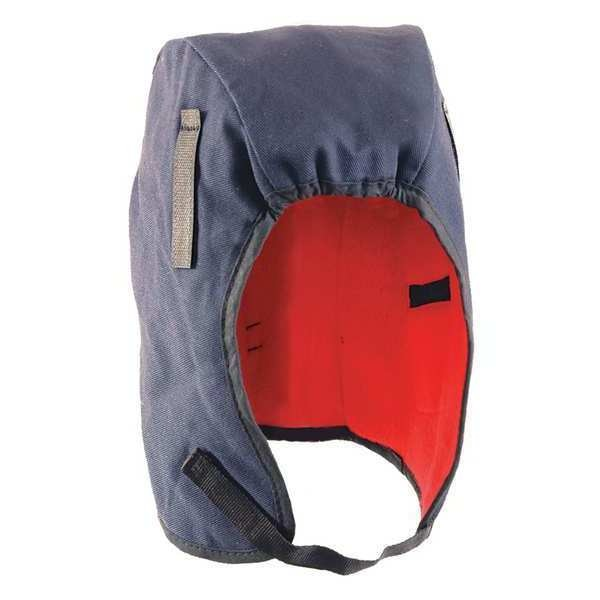 Occunomix Flame Resistant Winter Liner,  Blue,  Universal Size RB405