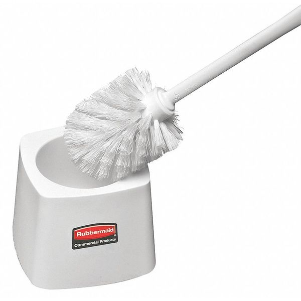 Rubbermaid Toilet Bowl Brush Holder 631100