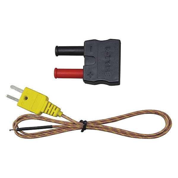 Klein Tools K-Type High Temperature Thermocouple 69142