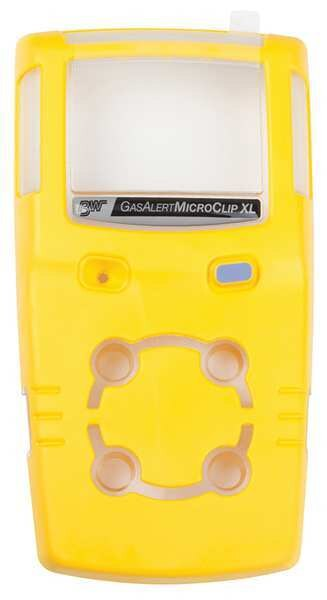 Bw Technologies Replacement Main PCB, Front Yellow Cover MCXL-FC1