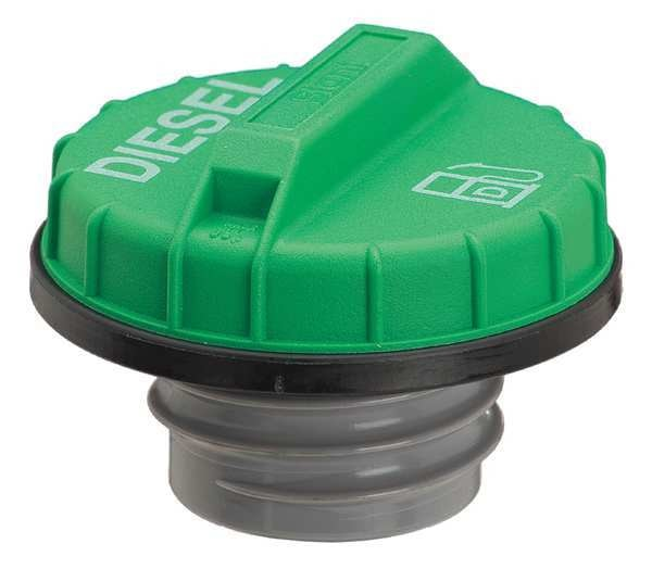 Stant Fuel Cap, NonLocking, 1-49/64 in. Dia. 10819D