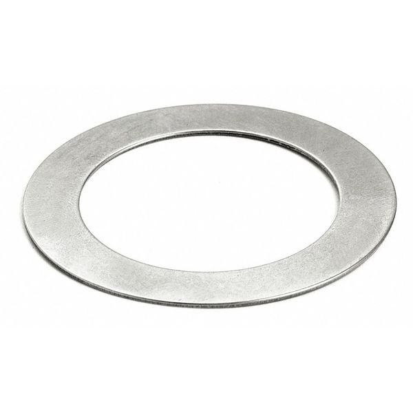 Tritan Thrust Washer, dia. 0.500in, 0.03in. Thick TRA815