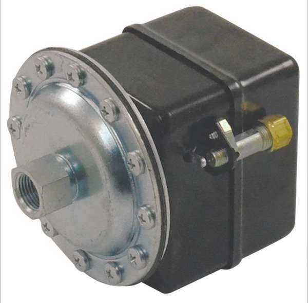 Hubbell Pressure Switch 69HAU3