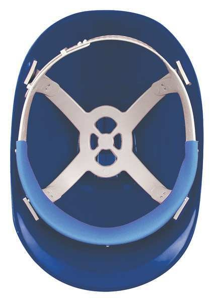 Erb Safety Replaceable Brow Pad, Blue 19124