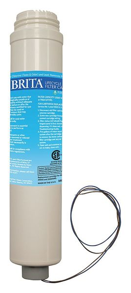 Haws Replacement Water Filter 6429