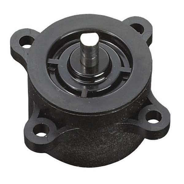 Bansbach Rotary Damper, 50 rpm, Counter Clockwise FRN-K2-R103