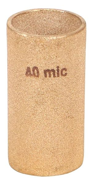 Groz Filter Element, 40 Microns, Intermediate 36JN78