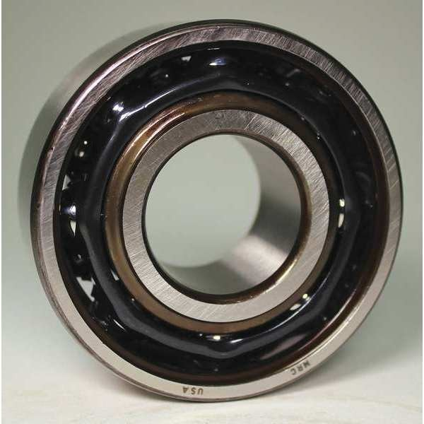 Mrc Bearing, 60mm, 70,200 N, Steel 5212C