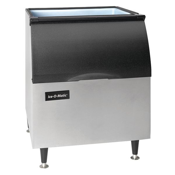 Ice O Matic Commercial Ice Storage Bin Commercial 344 Lb B40ps