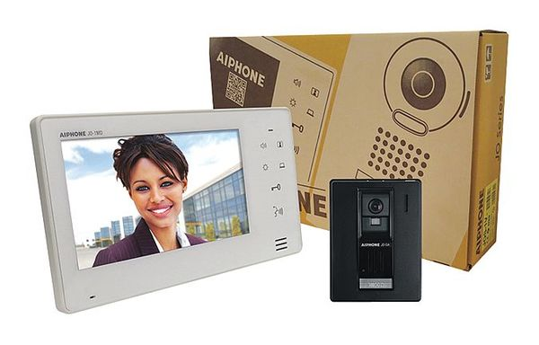 Aiphone Video Intercom Station Kit, ABS JOS-1A
