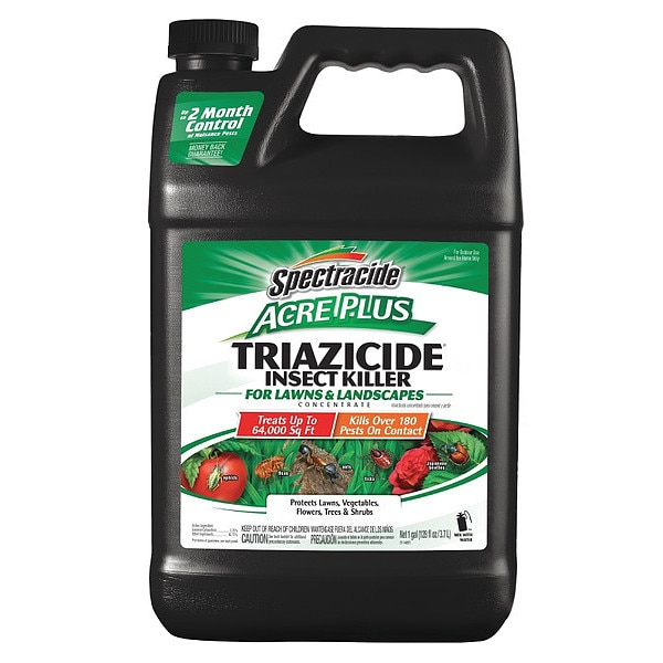 Spectracide 1 gal. Liquid Concentrate Outdoor Only Insect Killer HG-96203
