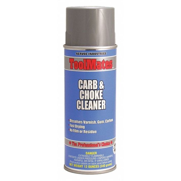 Crown Carb and Choke Cleaner, 16oz. 590