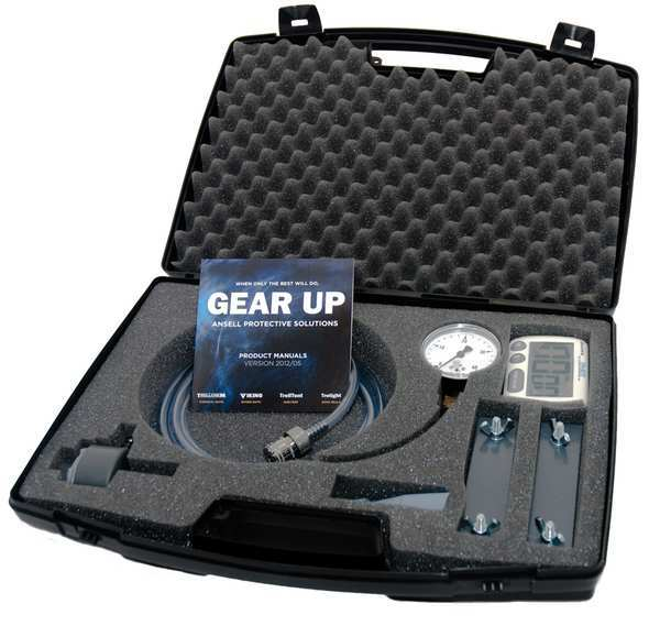 Trellchem Pressure Test Kit TE 66-700