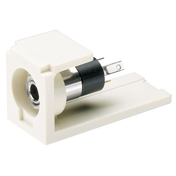 Panduit Stereo Connector, 3.5mm, Iw CM35MSSIW