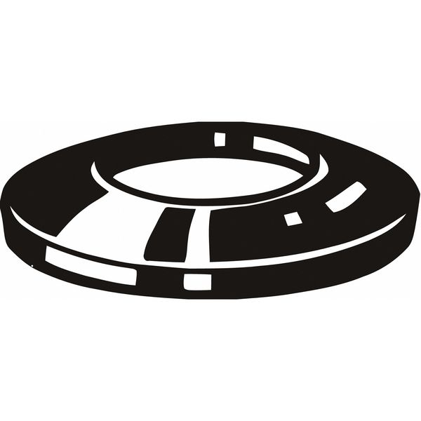 Fabory Disc Springs, C(Light), 125x64.0x3.5mm M36303.970.0035