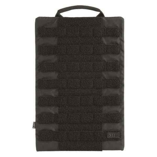 5.11 Tactical Covert Insert, Tactical, S, Black 56280