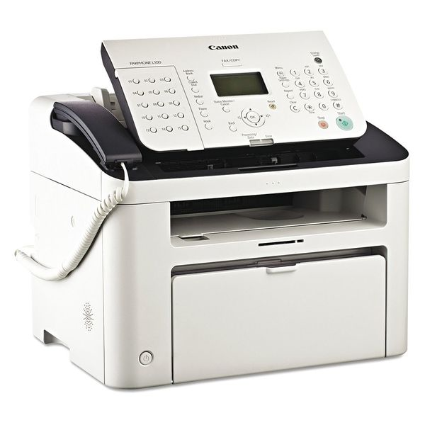 Canon All-In-One Printr, 19 ppm, 12inHx14-7/8inW CNM5258B001