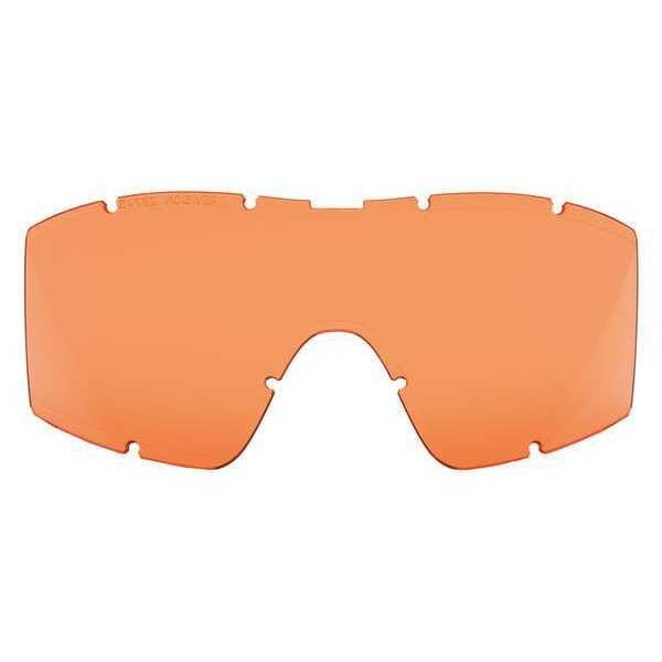 Revision Military Replacement Lens, Vermillion 4-0605-9001