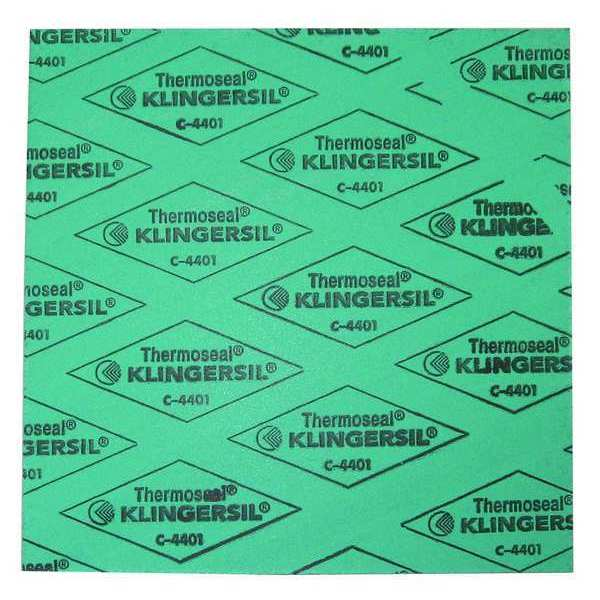 Thermoseal Gasket Sheet, Synthetic Fibers C-4401