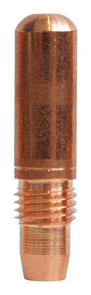 """Tregaskiss Threaded Contact Tip,  Wire Size 0.040"""",  Extended,  TOUGH LOCK Series 403-27-1.0"""