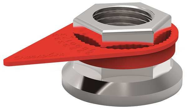 Checkpoint Loose Wheel Nut Indicator, 33mm, Torque CPTR33MM