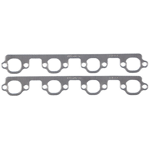 Mahle Exhaust Manifold Set MS15663