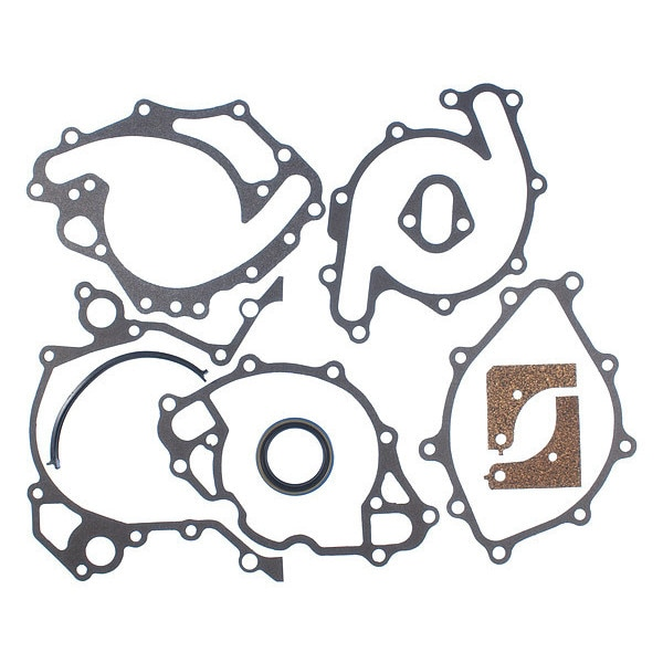 Mahle Timing Cover Set JV856
