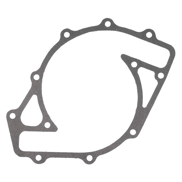 Mahle Water Pump Backing Plate K27148