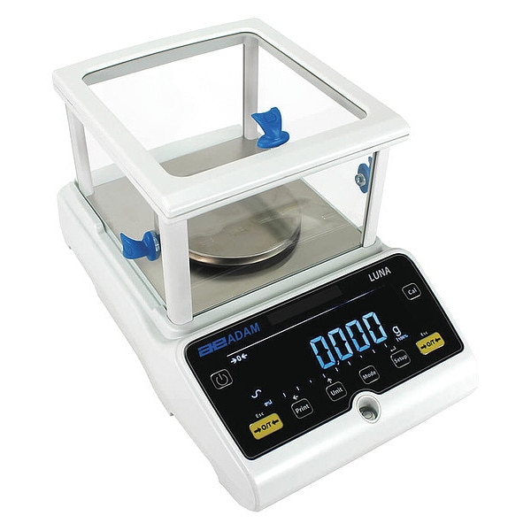 Adam Equipment Digital Compact Bench Scale 420g Capacity LPB423i