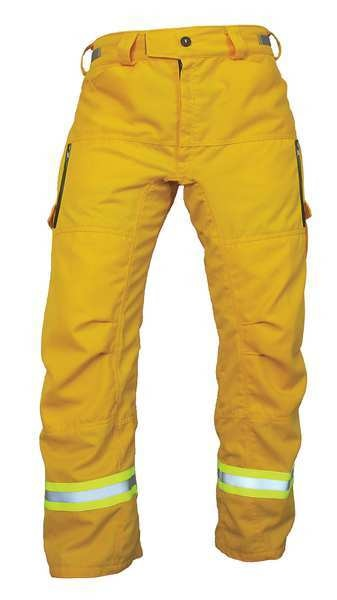 Coaxsher Interface Vent Pants, 2XL, 36 in. Inseam FC202 XXL36