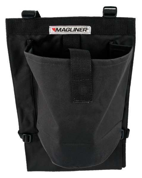 Magliner Accessory Bag, Canvas, 18in x 12 in, Canvas 302682