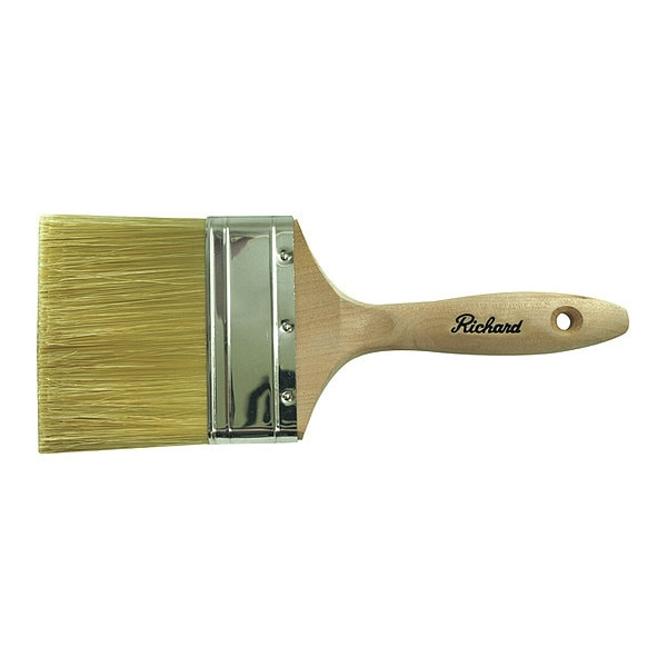 "Richard 4"" Paint Brush 80202"
