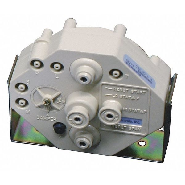 Kmc Controls Reset Volume Controllers  for VAV CSC-3011-10