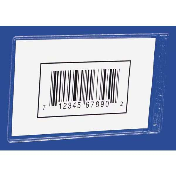 Bin Buddy Holder, Label, Pk25 BB-46