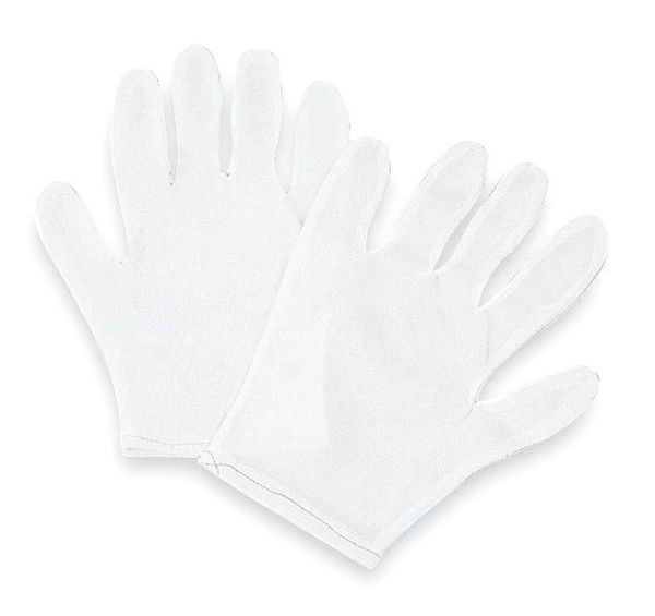 Condor Reversible Gloves, Poly, Men's M, PK12 4JD12