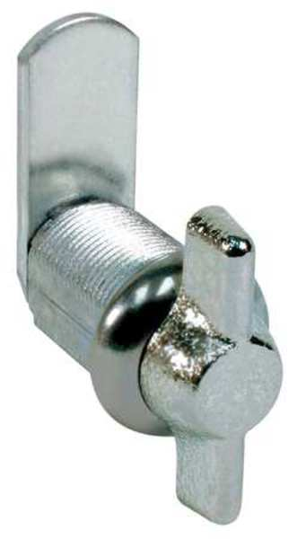 Compx Fort Wing Handle Keyless Cam Lock,  Non-Keyed MFWTT078